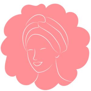 tuto nouage foulard turban d'orient 1