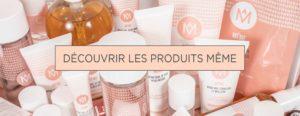 produits cosmétiques cancer chimiothérapie MÊME