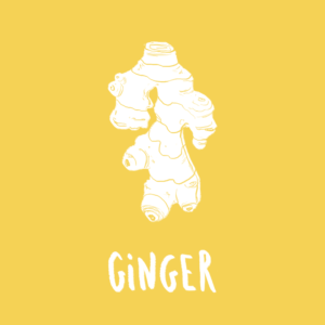 Top 9 anti-cancer foods list ginger