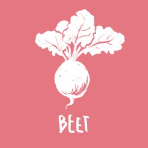 Top 9 anti-cancer foods list beet