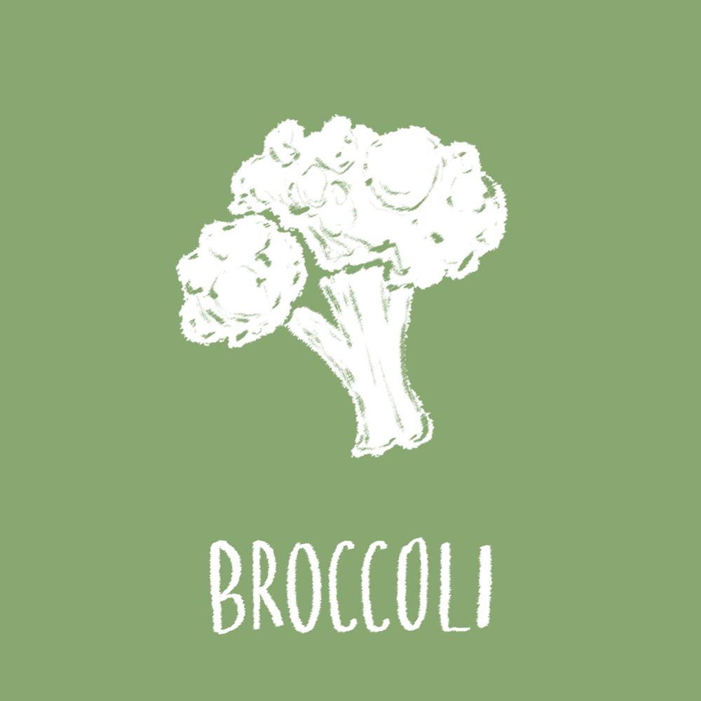 Top 9 anti-cancer foods list broccoli