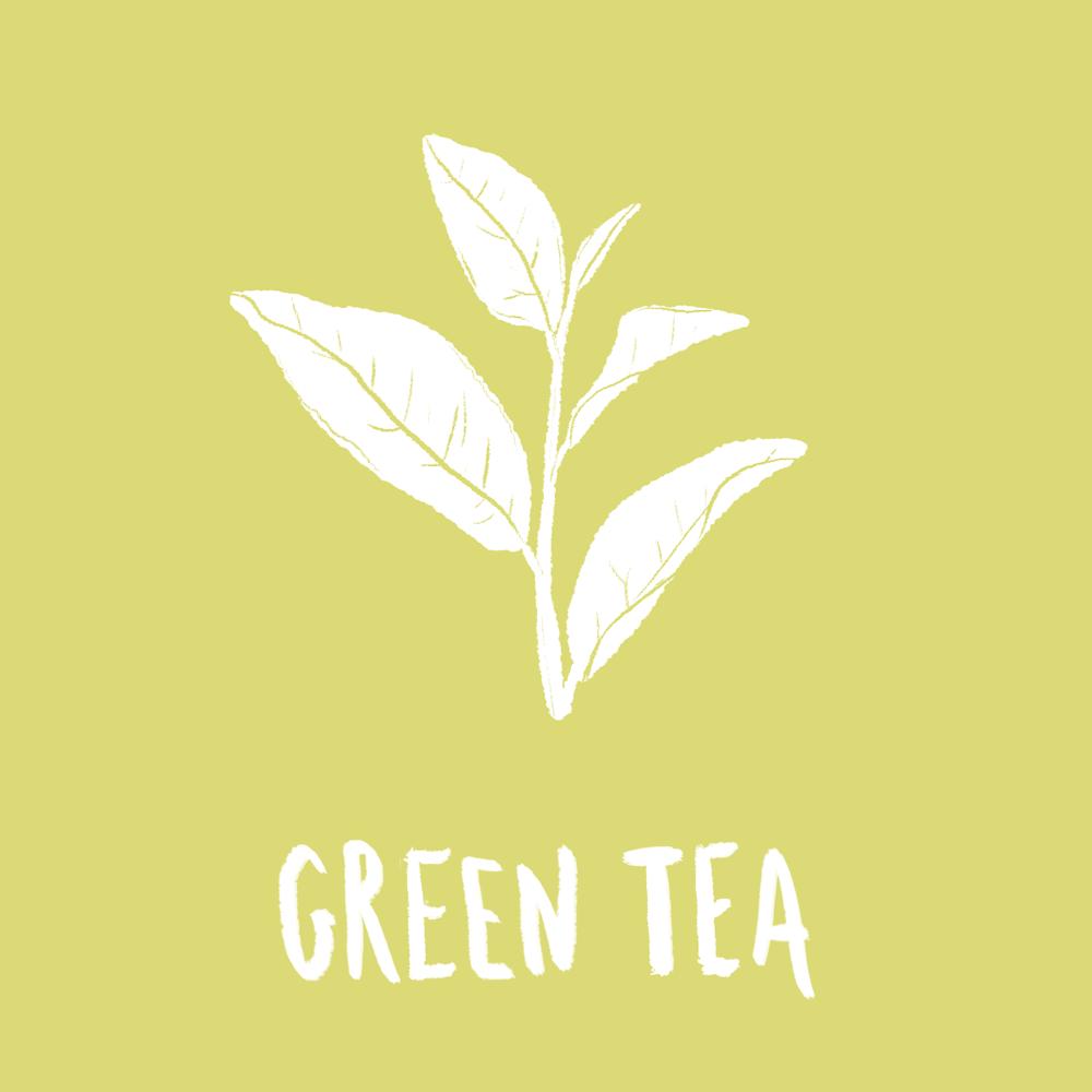 Top 9 anti-cancer foods list green tea