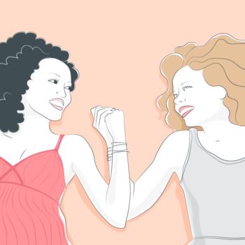 Papillomavirus et cancer du col de l'utérus : comment en parler aux jeunes femmes autour de vous