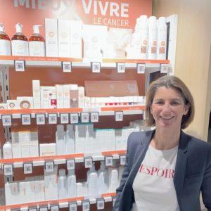Alice Bazile entretien pharmacienne MÊME