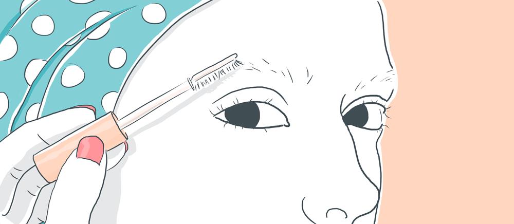 Repousse des cils et des sourcils, comment la favoriser-meme-cosmetics