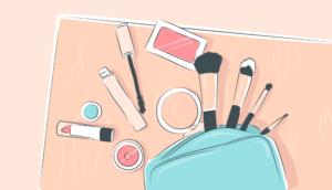 Quels composants éviter maquillage