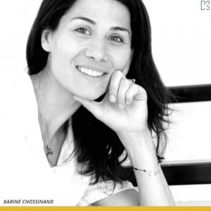 INTERVIEW-KARINE-CHOSSINAND -MÊMECosmetics