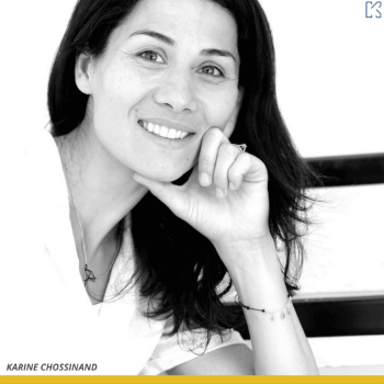 Entretien avec Karine Chossinand : de soignante à coach de vie pour les personnes atteintes d'un cancer