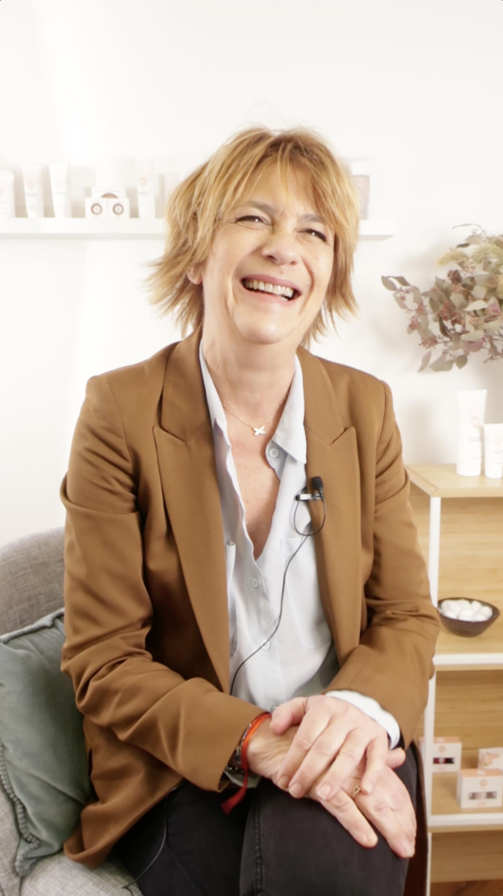 Catherine Cerisey