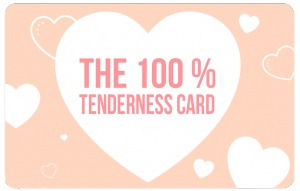 Tenderness Card